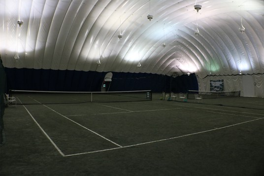 Big Shine Energy - Oak Lane Tennis Club
