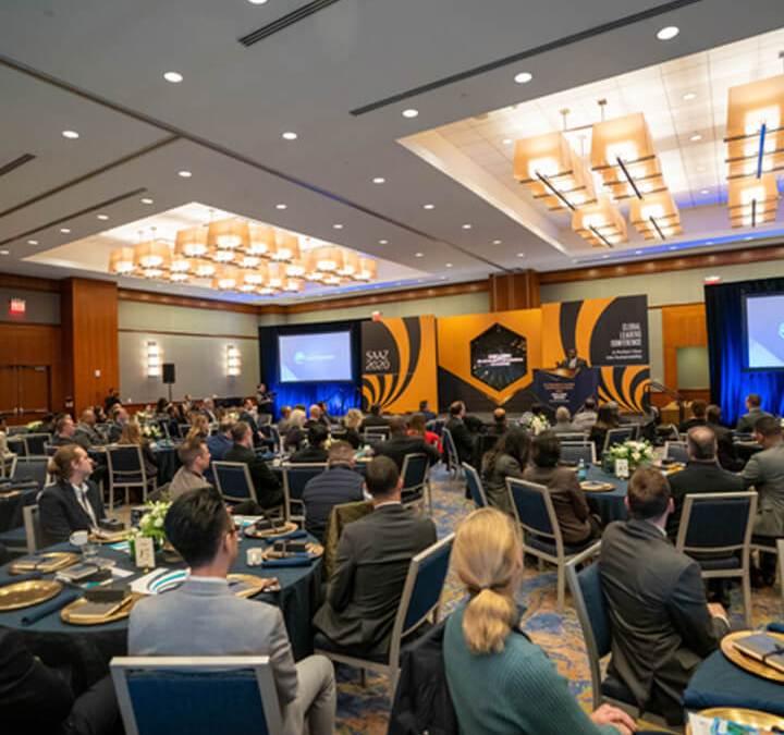 SAAZ 2020 Honoring Top Energy Champions