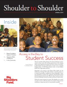 Summer 2014 Newsletter