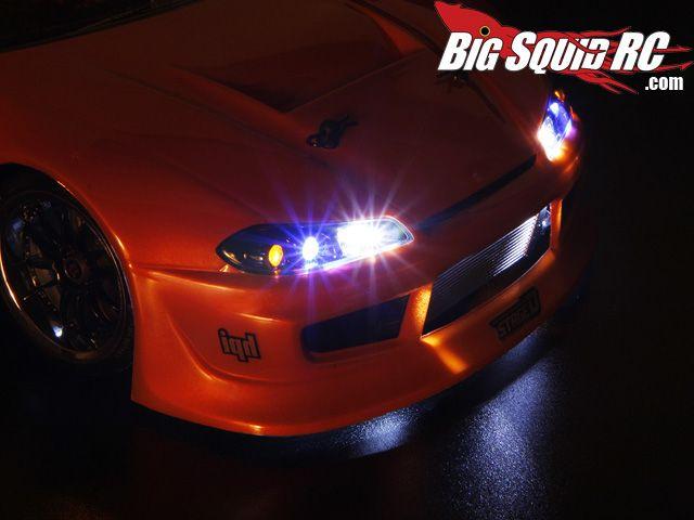 Blue Light Bulbs Cars