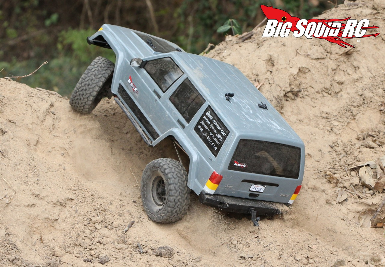 Rc Tires What Best Are Crawling Rock