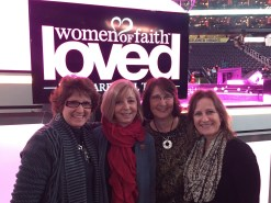 Women of Faith!