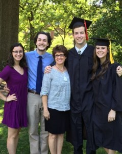 Johnson Family Minus Fob