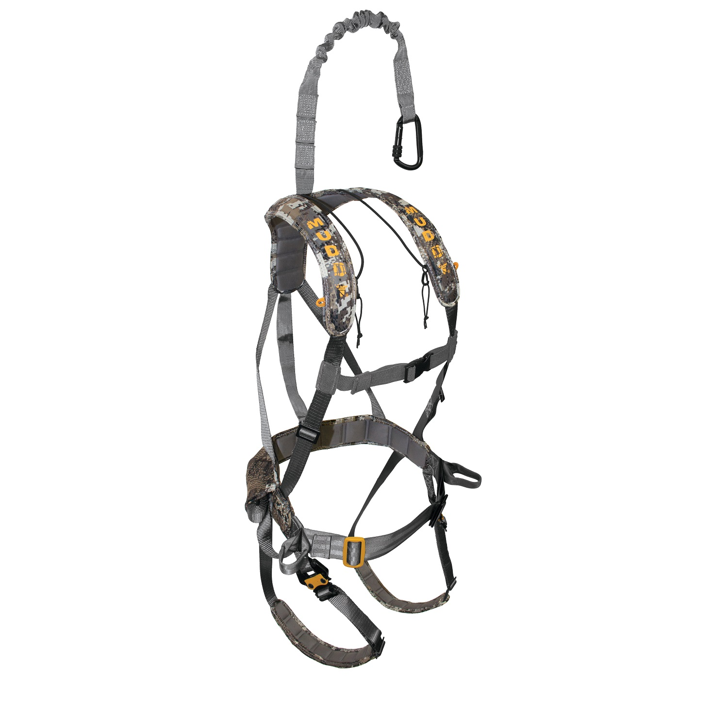 Muddy Ambush Safety Treestand Harness
