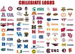 Big and Tall NCAA College Sports Apparel