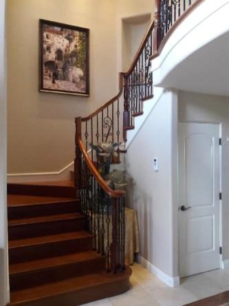 WBR stairs