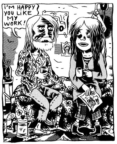 Image result for julie doucet the complete