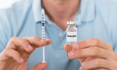 Insulin shortage to ail 40 million patients diagnosed with Type-2 diabetes
