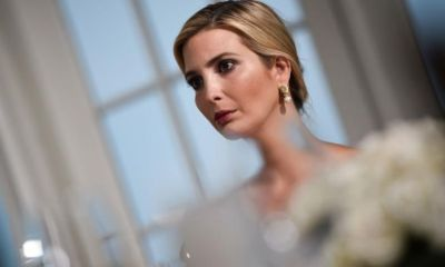 Ivanka Trump violates Presidential Records Act by using personal email for official communication
