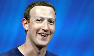 Mark Zuckerberg takes back his decision to resign as Facebook chairman