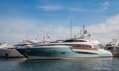 The Mallorca Superyacht Cup Gets Underway in June