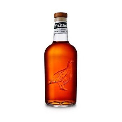 Naked Grouse Blended Scotch Whiskey (750 ML) liquor