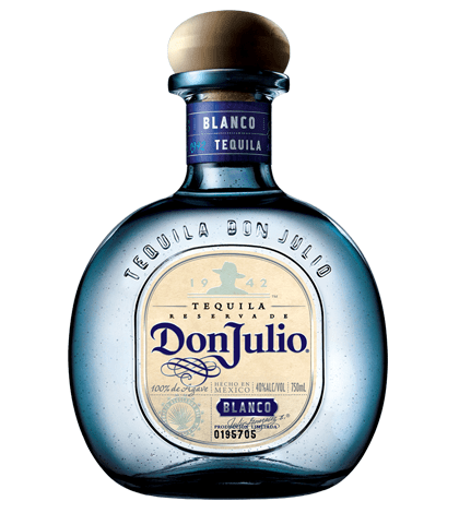 Don Julio Blanco 750ml liquor