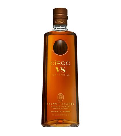 CÎROC VS Brandy 750ml liquor