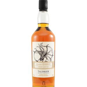 Game Of Thrones House Greyjoy – Talisker Select Reserve 750ml liquor