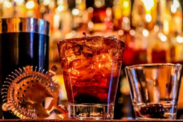 """featured image of the blog titled """"Bacardí: The Ultimate Rum This Fall Season"""""""
