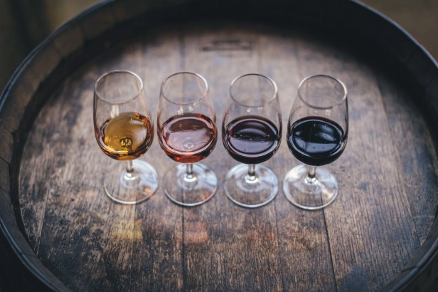 """featured image of the blog titled """"The Best Wines and Spirits for Your 2021 San Diego Escapades"""""""