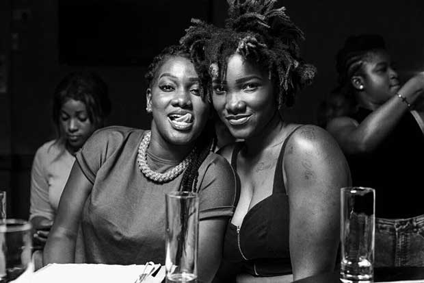 ebony reigns music age biography profile parents marriage 6