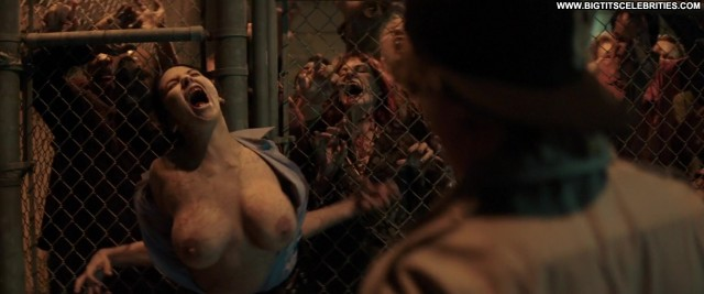 Missy Martinez Scouts Guide To The Zombie Apocalypse Beautiful Big