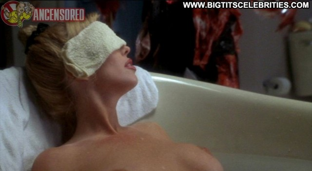 Peggy Trentini Demon Knight Blonde Small Tits Sexy Hot Gorgeous Video