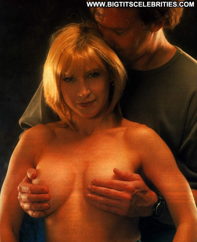 Cynthia Rothrock Miscellaneous Sexy Blonde Sultry Celebrity Big Tits
