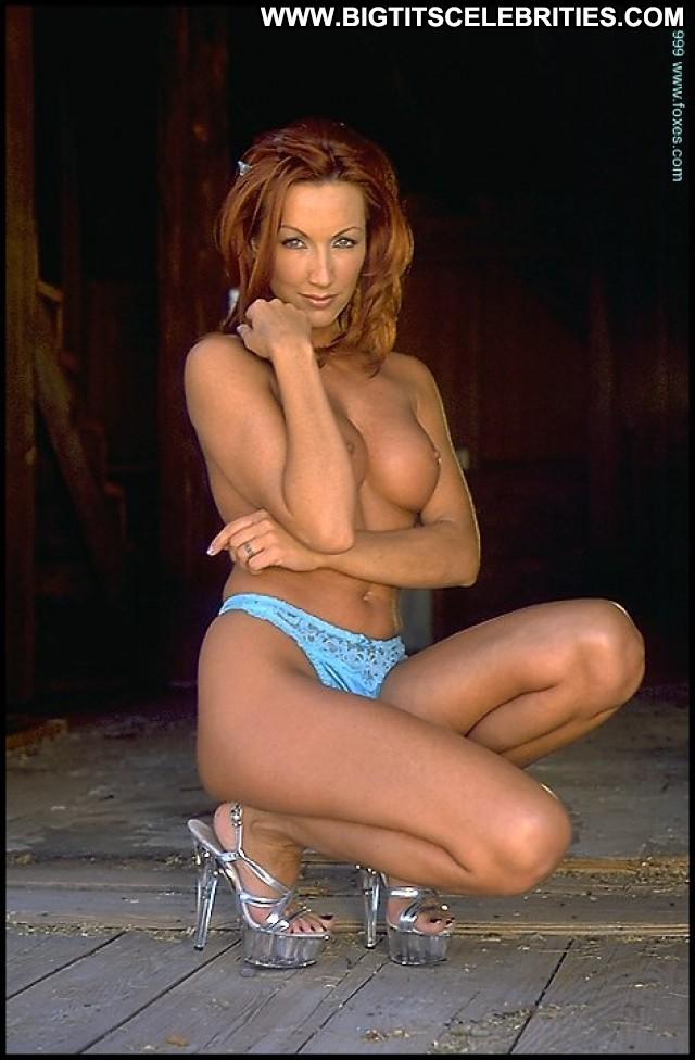 Lauren Hays Miscellaneous Celebrity Video Vixen Posing Hot Pretty