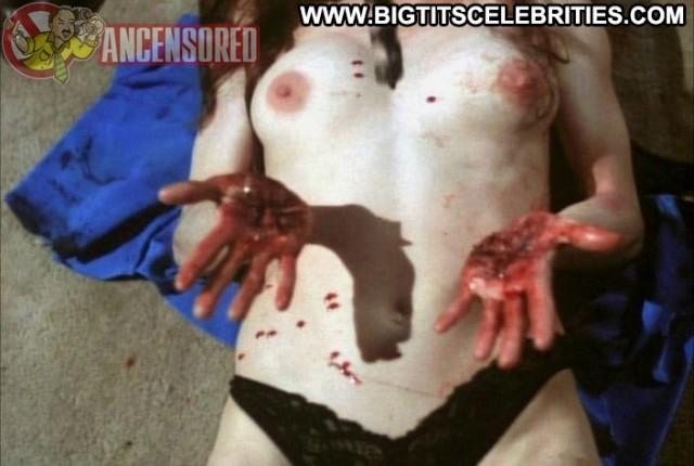 Maria Ford Slumber Party Massacre Iii Celebrity Nice Cute Big Tits