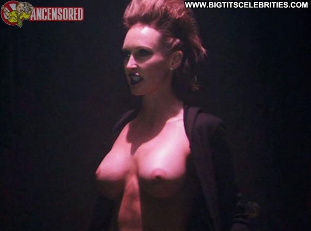 Lola Davidson Dorm Daze Cute Celebrity Redhead Doll Stunning Big Tits