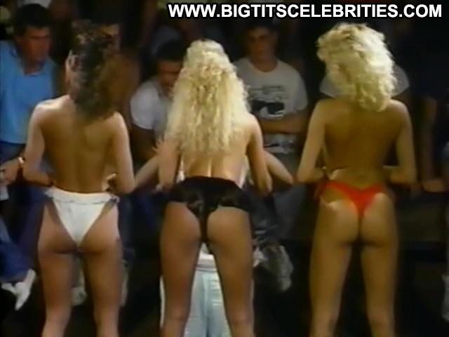 Amy Lynn Baxter Wet Water T S Celebrity Big Tits Blonde Sensual Video
