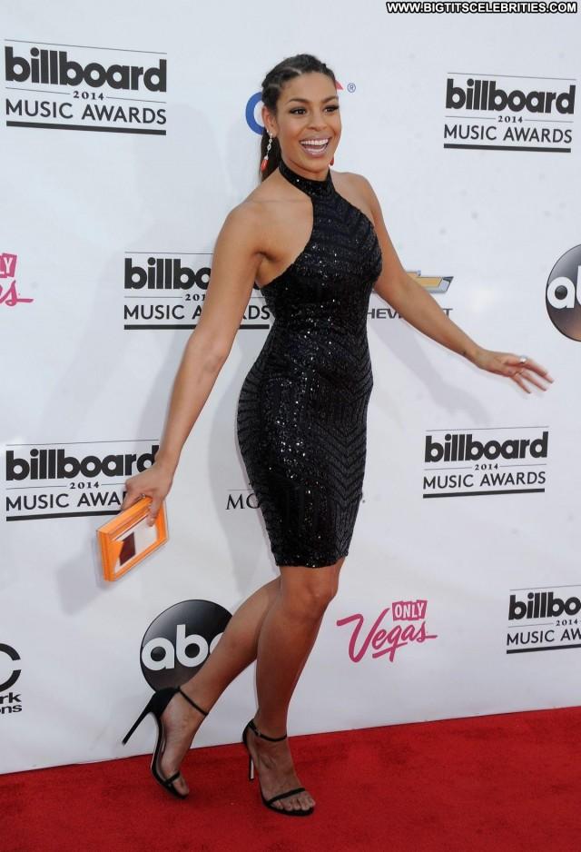 Jordin Sparks Miscellaneous Celebrity Brunette Nice Big Tits Singer