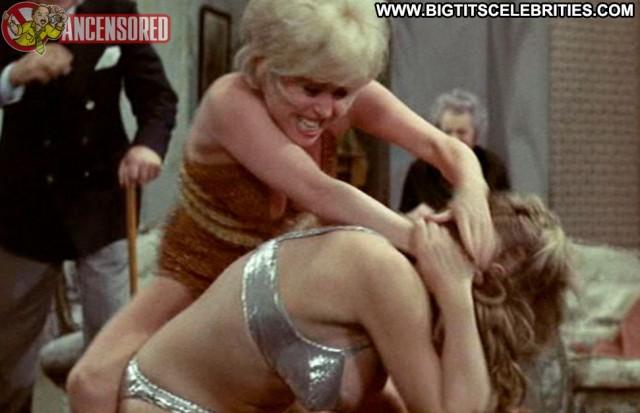 Margaret Nolan Carry On Girls International Big Tits Hot Blonde