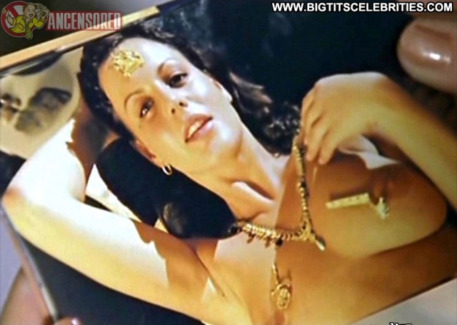 Anja Nejarri Sk Kolsch Posing Hot Brunette International Gorgeous
