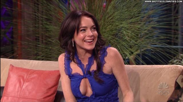Lindsay Lohan The Tonight Show Big Tits Big Tits Big Tits Big Tits