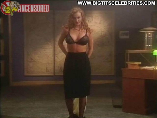 Chantel King Compromising Situations Sexy Sultry Celebrity Redhead