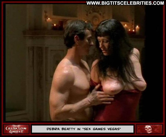 Debra K Beatty Sex Games Vegas Celebrity Cute Sexy Big Tits Beautiful
