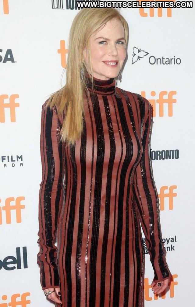 Nicole Kidman Paparazzi Babe Celebrity International Posing Hot
