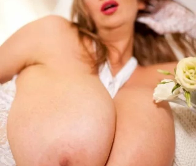 Bride With Massive Tits Naked