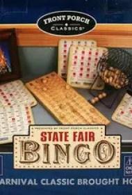 University Games-State Fair Bingo