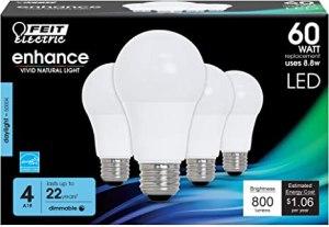 Feit LED Bulbs