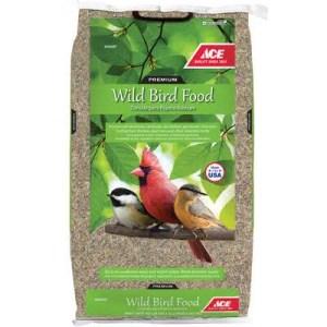 ACE Wild Bird Seed Songbird Selctions