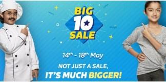 big 10 deal