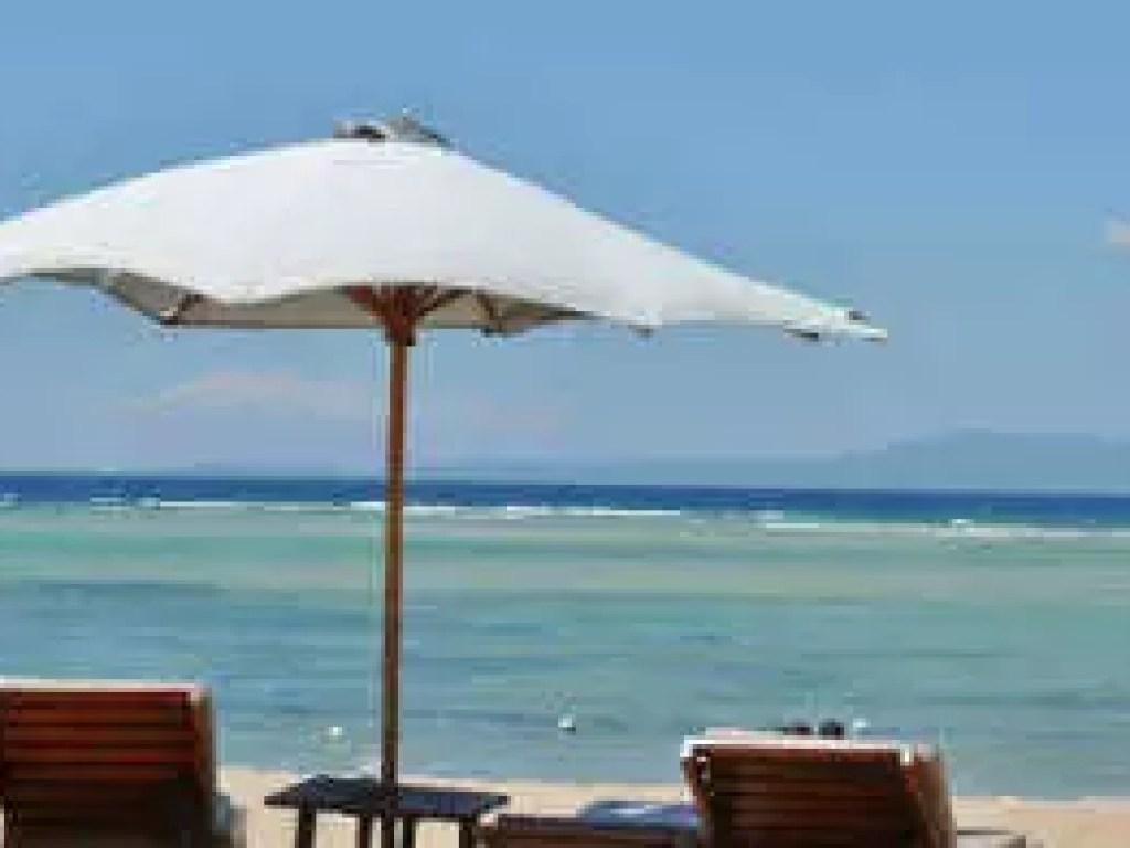 Relaks na Bali