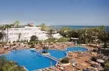 Apartments ClubHotel Riu Paraiso Lanzarote Resort