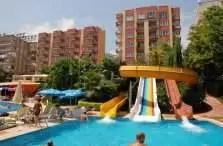 Ark Apart & Suite Hotel