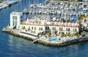 Hotel Puerto de Mogan