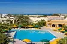 Hotel Ksar Djerba