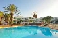 Hotel Luabay Lanzarote Beach