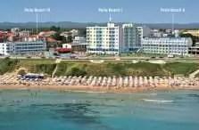 Hotel Perla Beach I, II i III