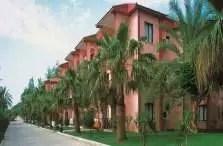 Hotel Süral Garden