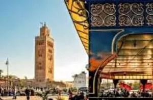 Królewskie miasta Maroka